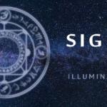 Magical symbols
