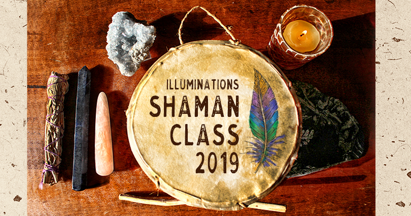 Illuminations Shaman Class - Illuminations!