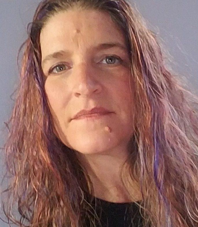 Gina Hamilton