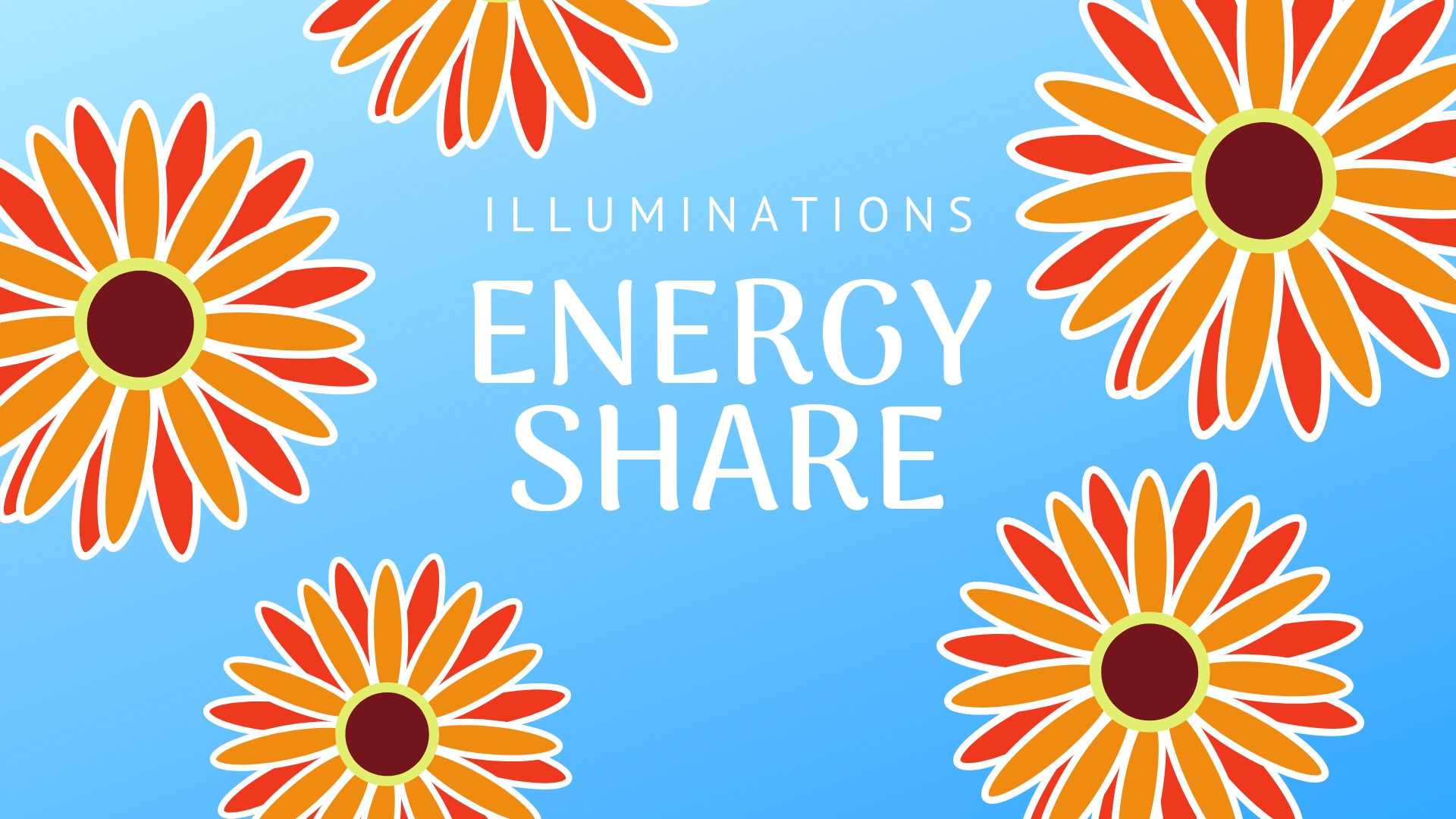 Energy Share June 2019