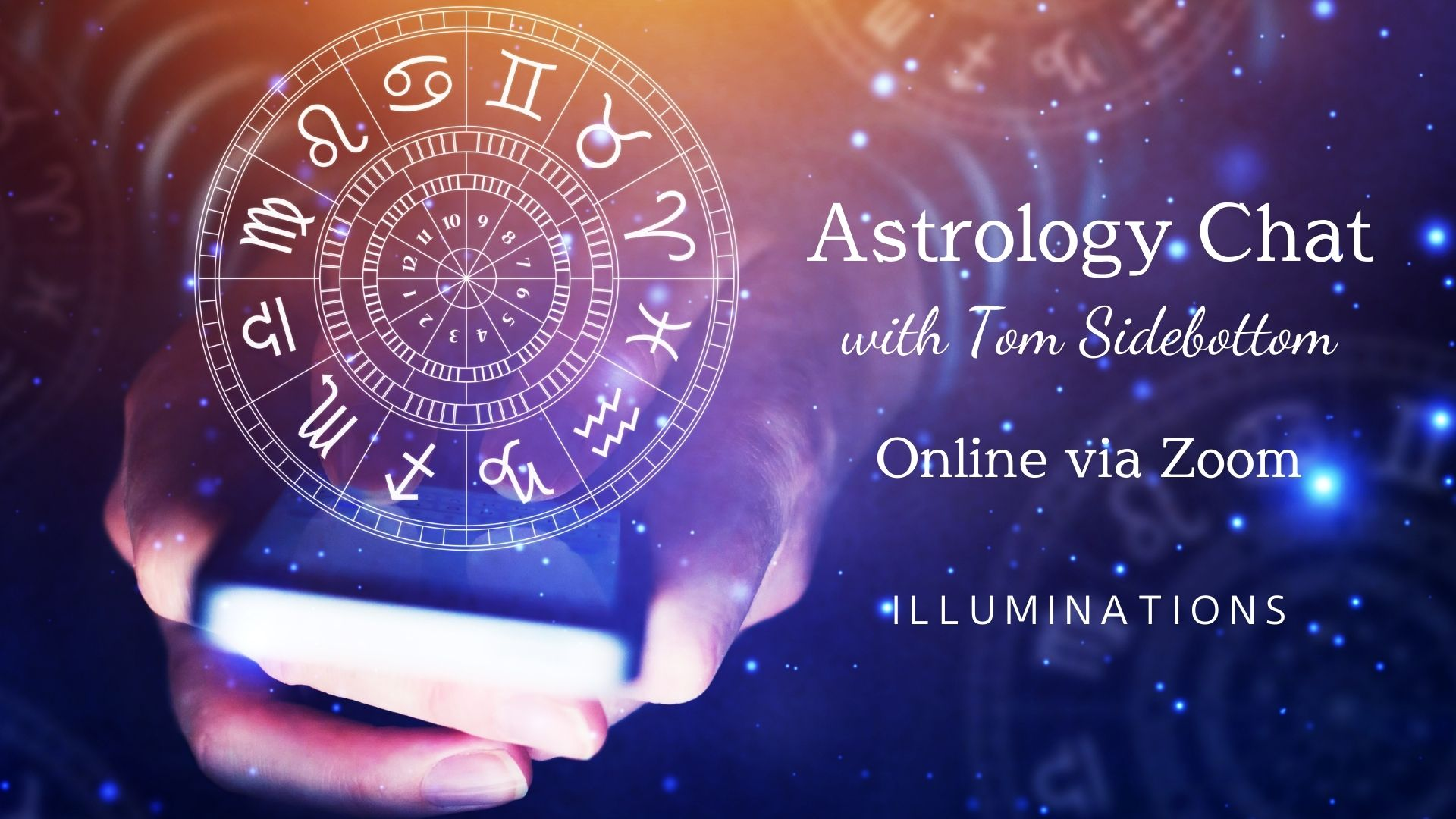 Astrology Chat for October