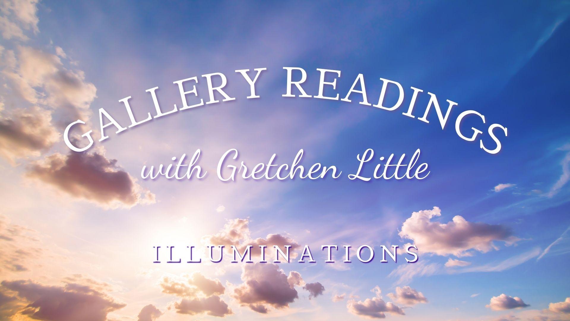 Gallery Readings