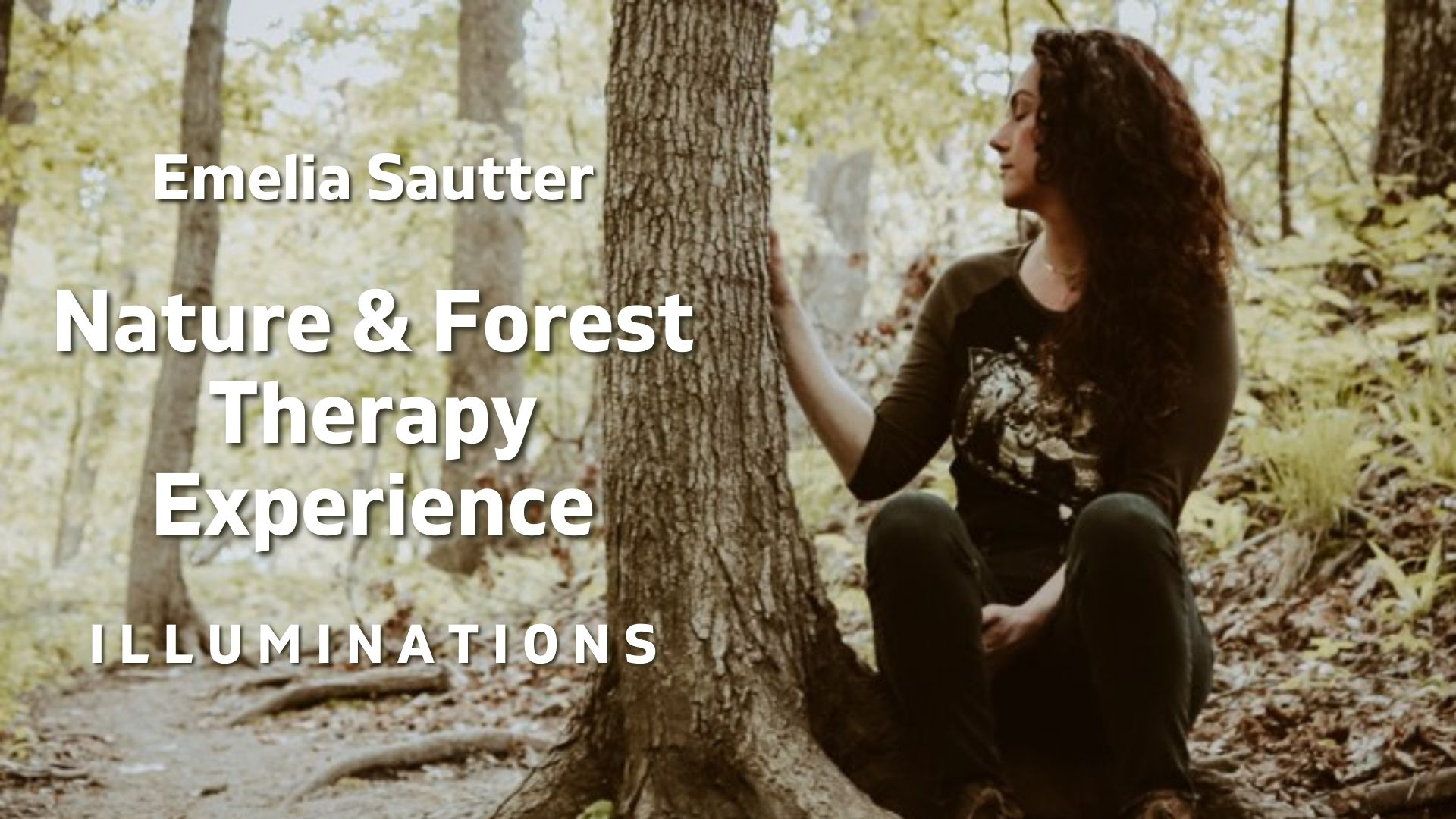 Nature Immersion and Forest Therapy Experience